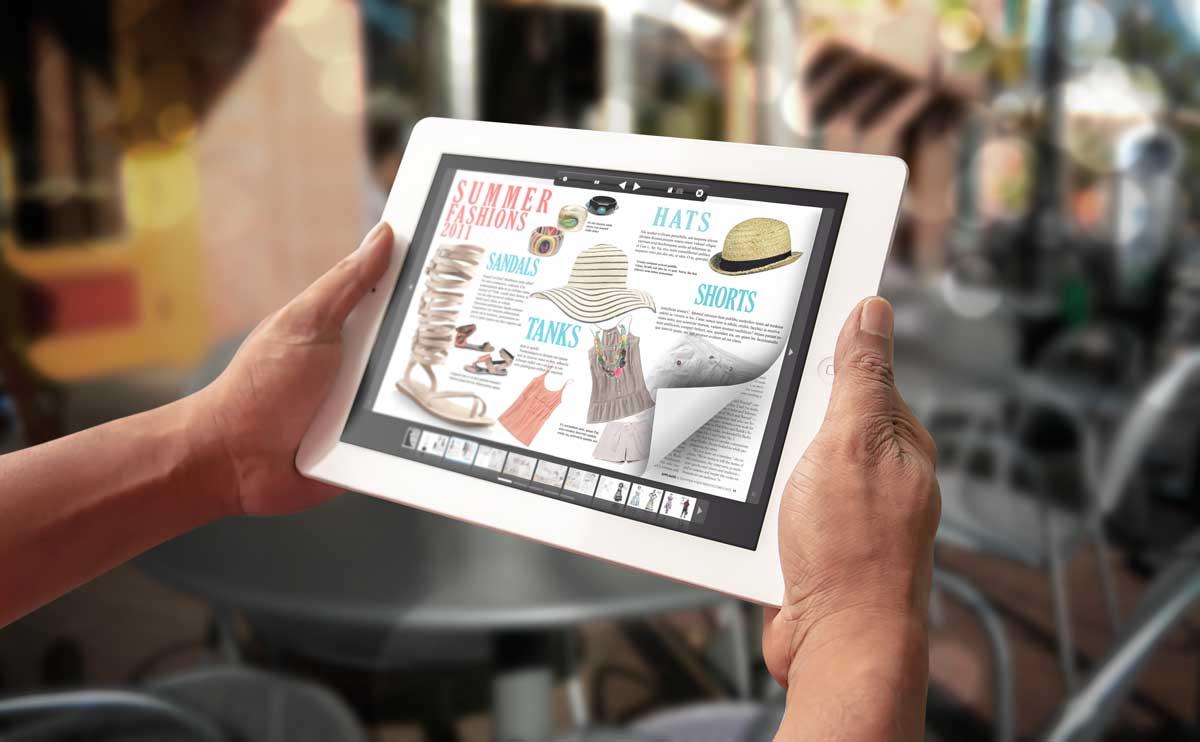 Prokatalog Der Katalog Zum Online Blättern Tutorials Tipps Und