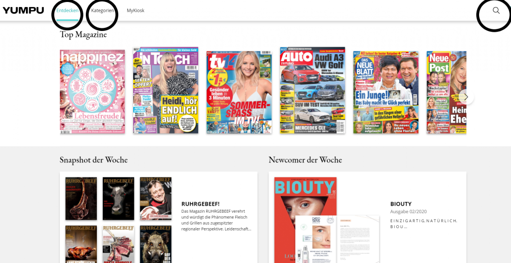readly-probleme-magazinsuche